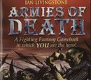 Armies of Death (book)