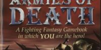 Armies of Death (book)
