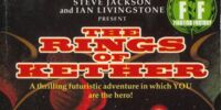 The Rings of Kether (book)