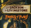 Fangs of Fury (book)