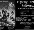 Fighting Fantasy Software