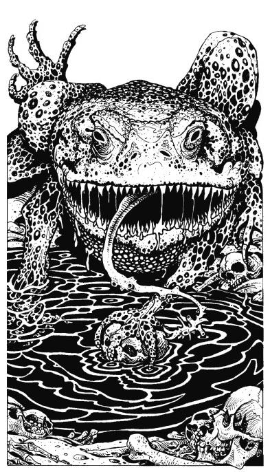 Pool Crawler