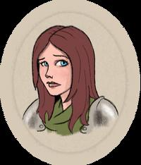 Emela Portrait Series 2