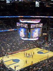 Washington Wizards 12-05-2007