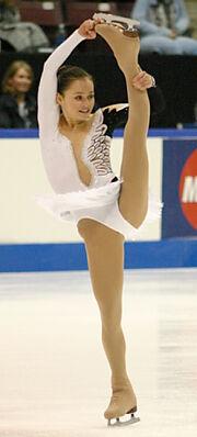 Sasha Cohen 2