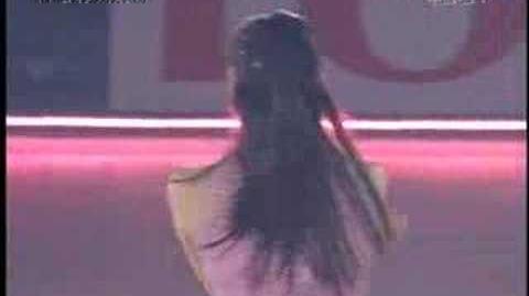 Kim Yu-na Dream on ice 2007 . Just a Girl