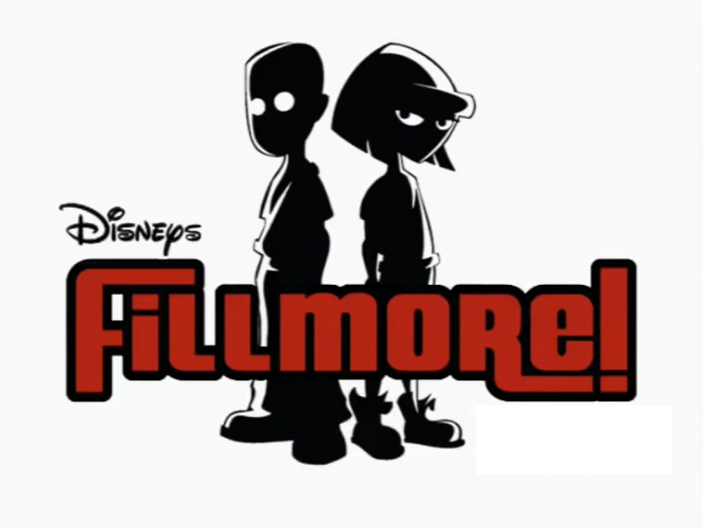 Disneys Filmore