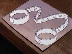 Ghost Cuffs