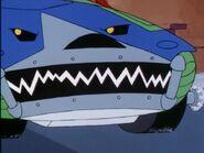 Beastly Buggy speaks