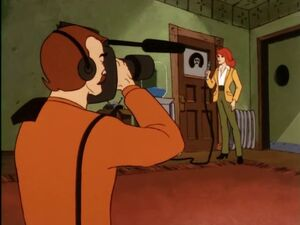 Jessica's Cameraman