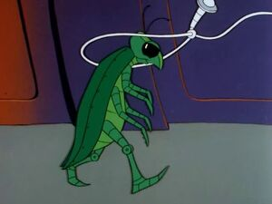 Bugtroid