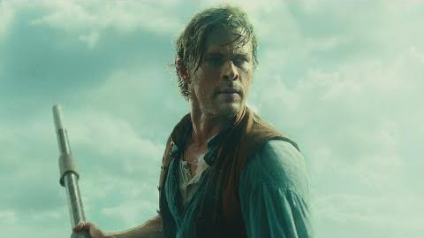 No Coração do Mar - Trailer Oficial 3 (leg) HD