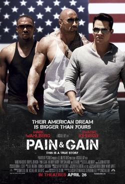 PainGain 1-Sht dom