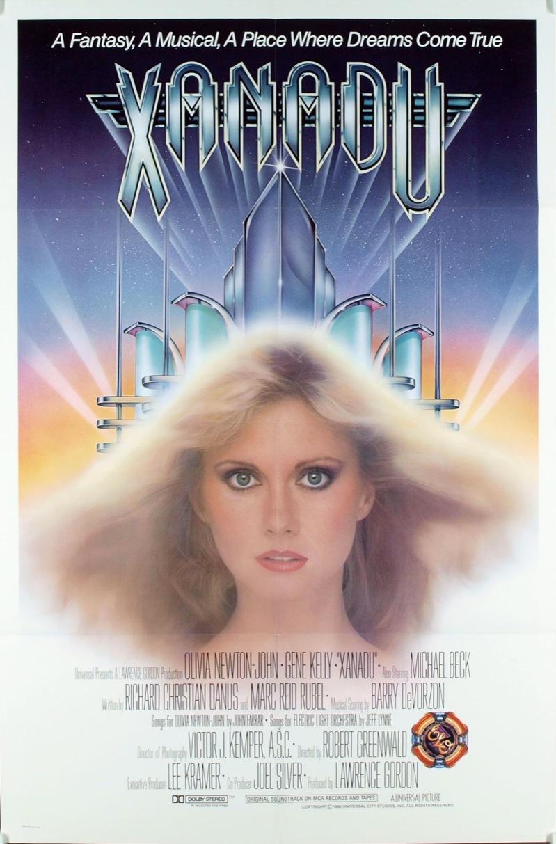 Xanadu | Moviepedia | Fandom powered by Wikia  Xanadu | Moviep...
