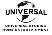 Universal Studios Home Entertainment 2012 logo