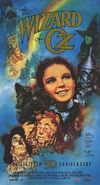 Wizard of oz 1989 poster