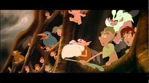 FernGully The Last Rainforest - Trailer 1-0