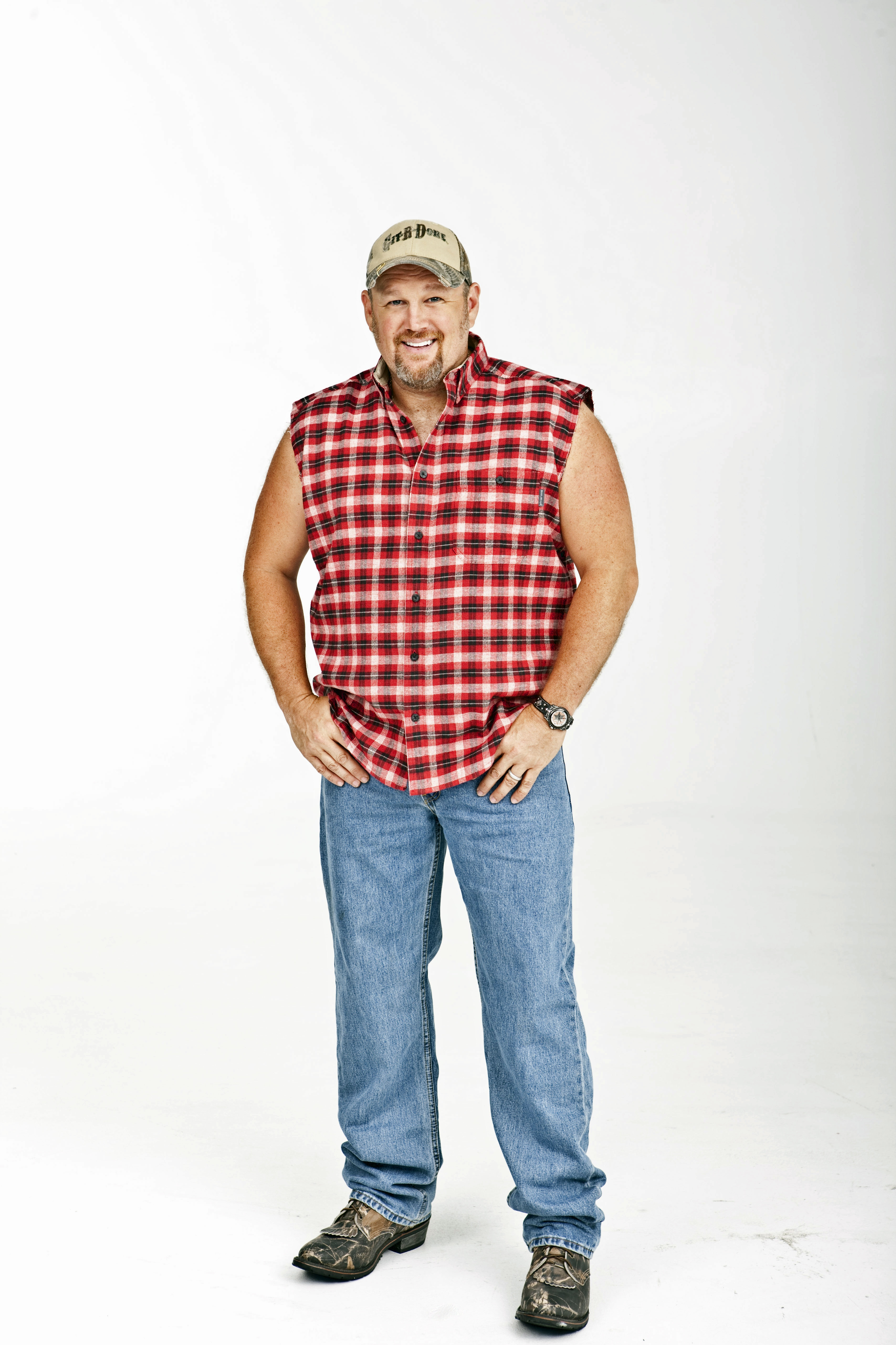 larry the cable guy health inspector