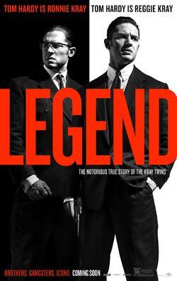 Legend poster 001