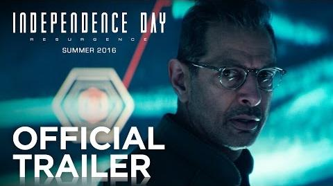 Independence Day Resurgence Official Trailer HD 20th Century FOX