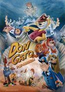 366px-Don Gato y su Pandilla película