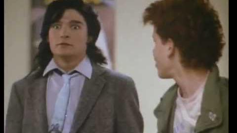Dream a Little Dream (1989) Trailer