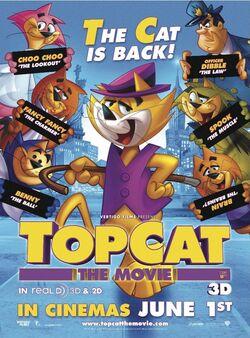 Top Cat The Movie 2011 DVDRip Xvi D USi 01 14 06