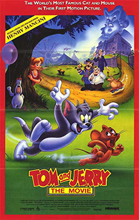 tom and jerry the movie moviepedia fandom powered by