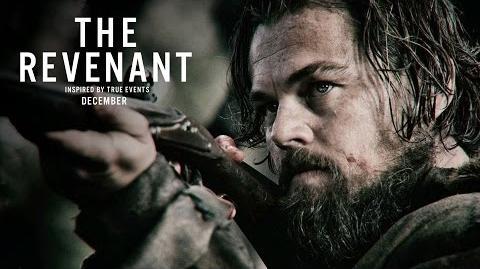 The Revenant Official Teaser Trailer HD 20th Century FOX