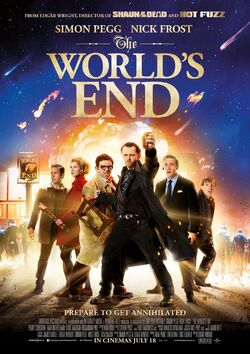 The Worlds End 7