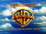 Warner Bros Pay TV