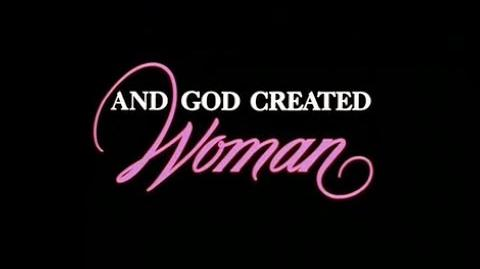 And God Created Woman (1988) Trailer