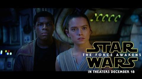 Star Wars The Force Awakens Final Trailer (Official)