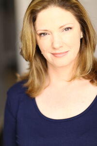 Lara Grice in 2013