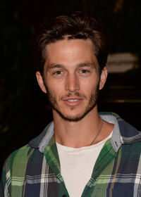 Bobby Campo Walking Dead 10th Anniversary dqpw XD-IC-l