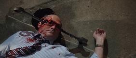 Death of Dennis Lapman