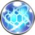 FFRK Warrior's Protection Icon
