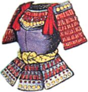 Genji Armor FFII Art