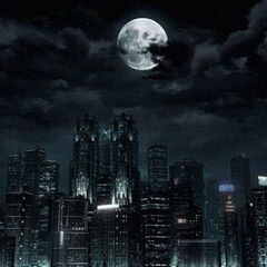 The capital of Lucis.