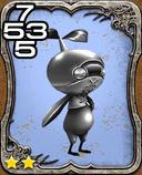 535a Metal Mandragora (JP)