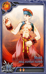 FFT Monk R F Artniks