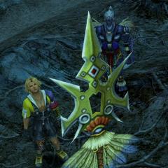 Celestial Weapon | Final Fantasy Wiki | Fandom powered by Wikia