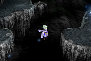 Secret passage lunar subterrane ffiv ios