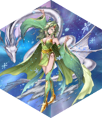 FFLTnS Summoner Rydia Alt2