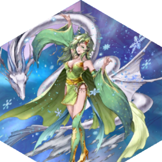 Rydia's Phantom Stone (Rank 7).