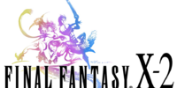 Final Fantasy X-2: Last Mission