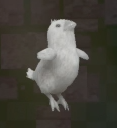 LRFFXIII White Chocobo Chick