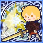 FFAB Rend Weapon - Ramza Legend SSR+