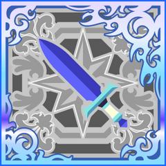 Triton's Dagger (SSR+).