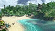 Besaid-Beach-FFX